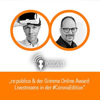 Porträt Gerhard Schröder und Kai Heddergott