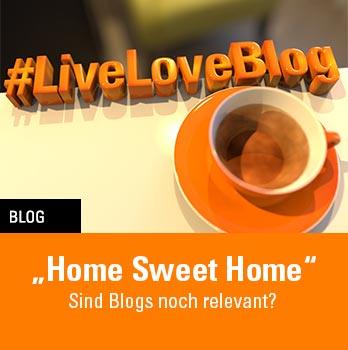 Vorschaubild Blogbeitrag Home Sweet Home
